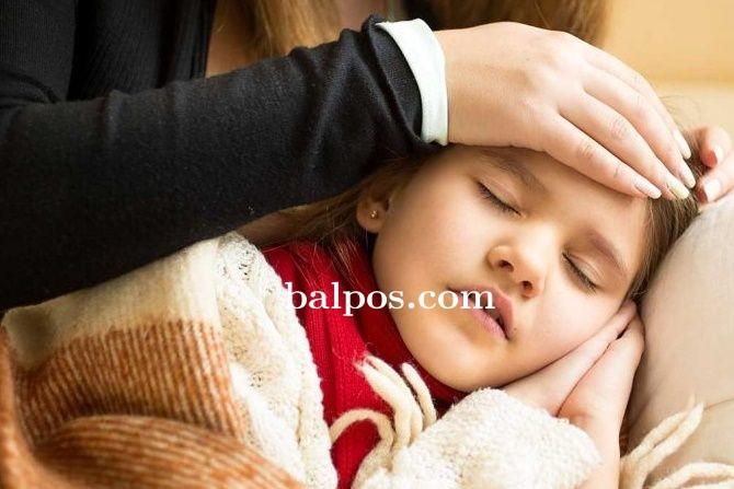 Tips Dokter Agar Anak Tidak Stres