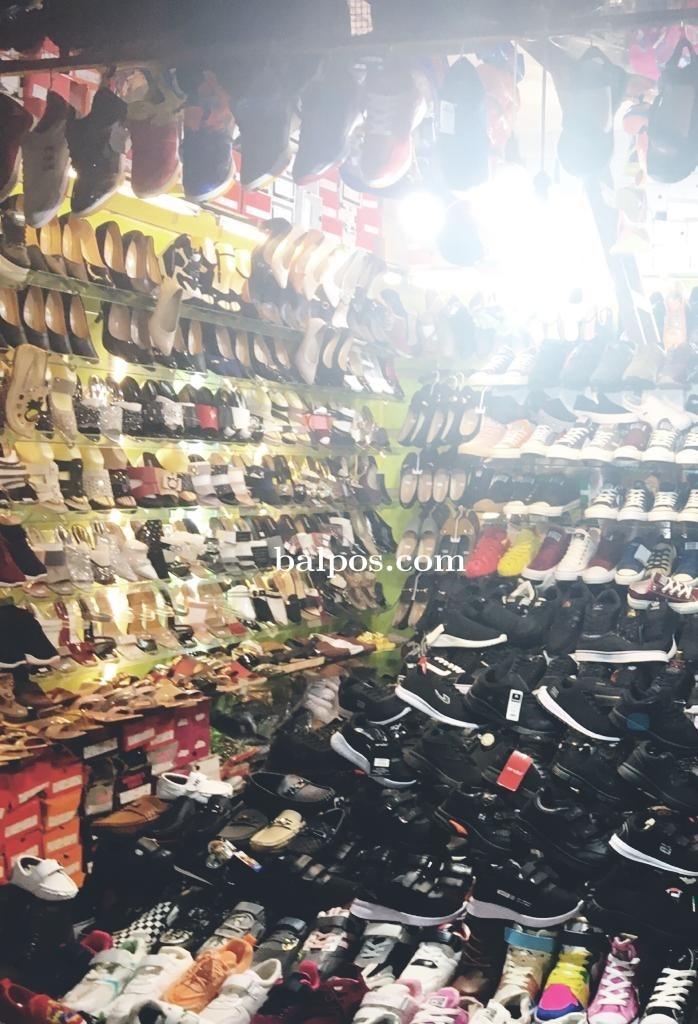 Sepatu Keren, Hadirkan Produk Lokal Berkualitas