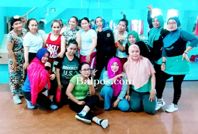 Buruan Daftar, Brillian Fitness and Aerobic Club Tawarkan Promo Spesial