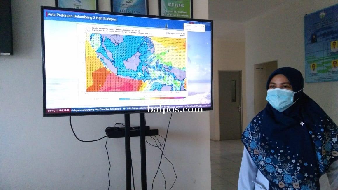 BMKG Perkirakan Lebaran Idul Fitri Hujan