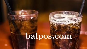 Minuman Pemicu Kerusakan Ginjal