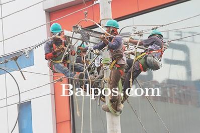 PLN Layani 359 Ribu Pelanggan